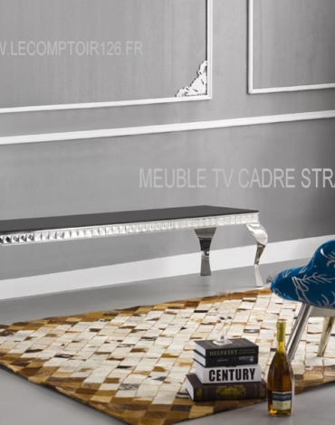 nos meubles tv le comptoir 126. Black Bedroom Furniture Sets. Home Design Ideas