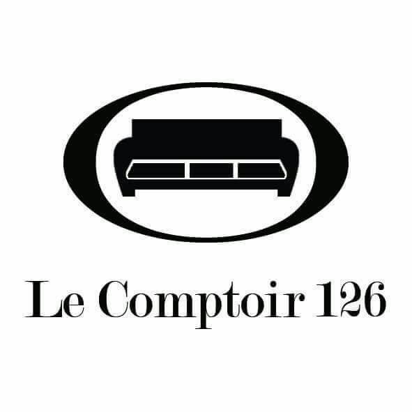 Le comptoir 126
